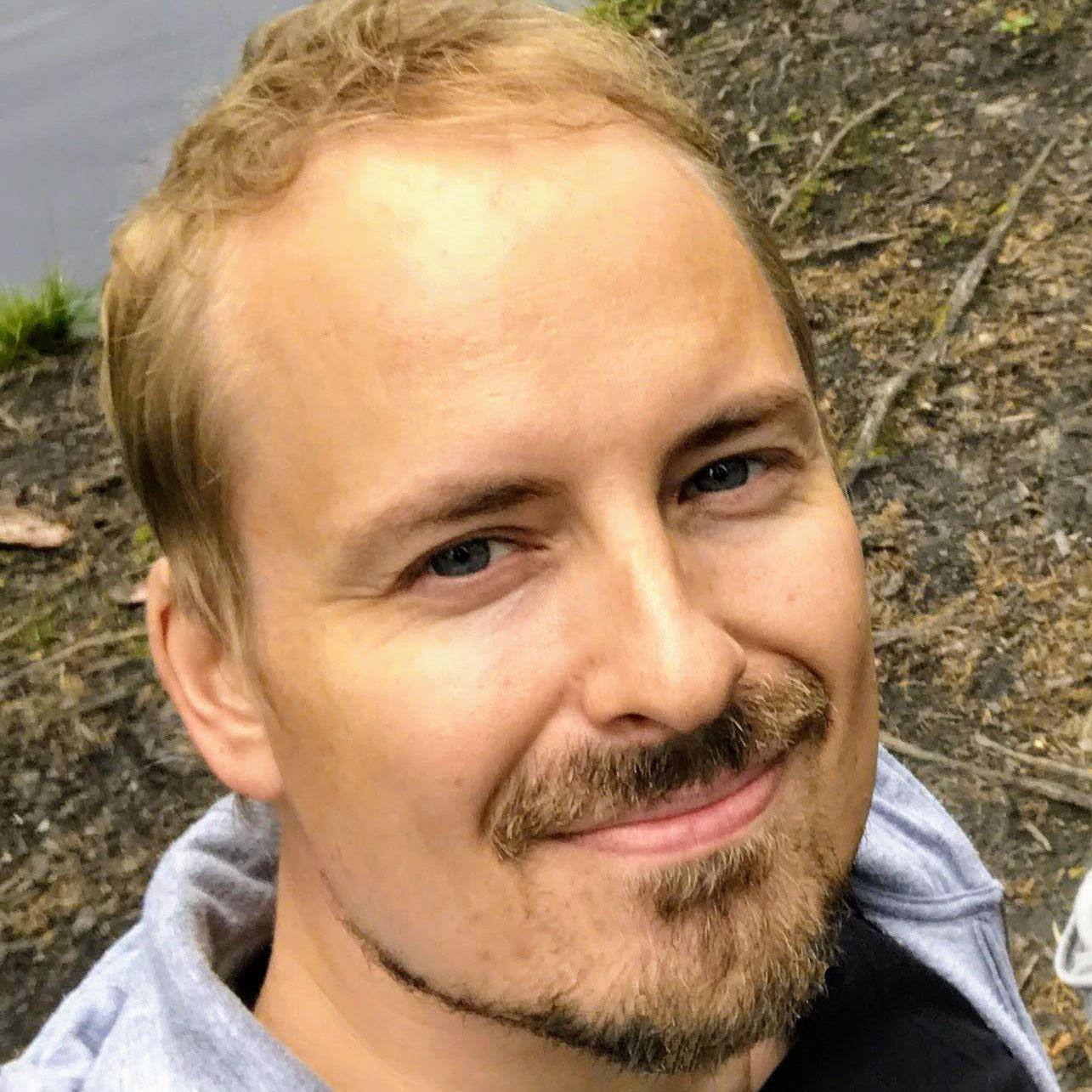 Jukka Hietanen